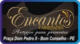 ENCANTOS VARIEDADES