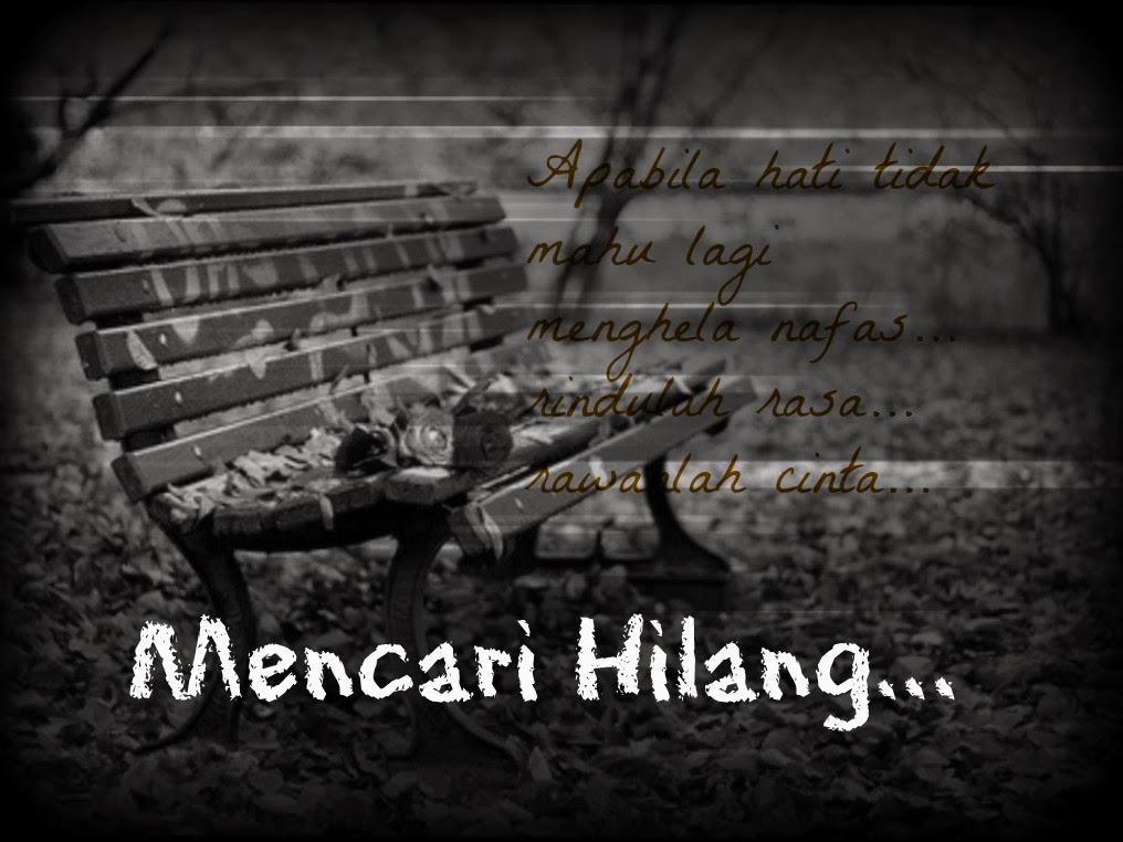 MENCARI HILANG
