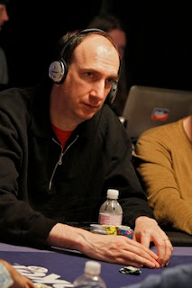 Seidel at EPL Season One, Tournament Series Three