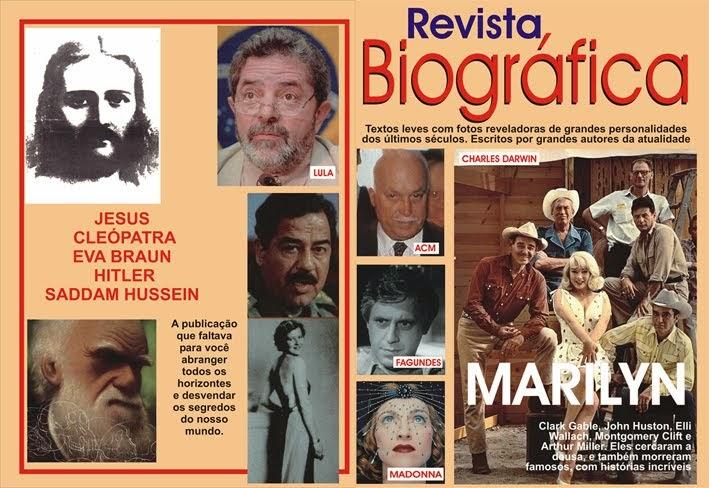Revista Biográfica