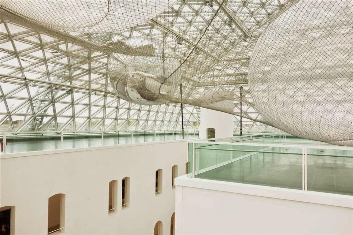Ruhrgebiet kunstmuseen d sseldorf k21 postmoderne - Postmoderne architektur ...
