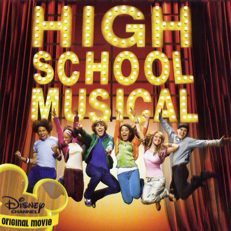 high school musical start of something new en espanol: