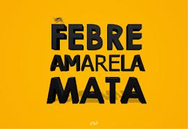 Conheça os Sintomas da Febre Amarela