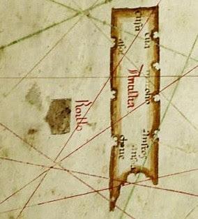 Pulau misterius Antilia - blog misteri cerita tentang dunia