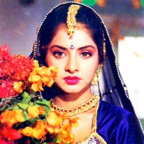 Once Upon A Time Divya Bharti