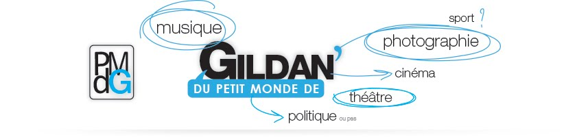 Du petit monde de Gildan