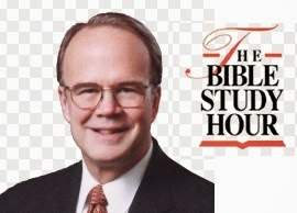 The Bible Study Hour - Apps on Google Play