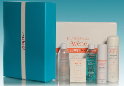GUAPABOX EXCLUSIVA PRODUCTOS AVÈNE