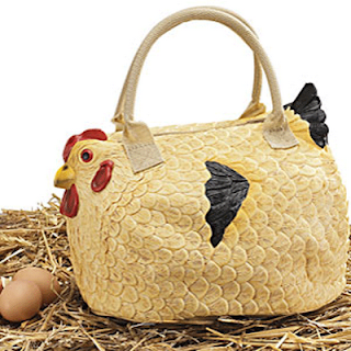 Funny Hen