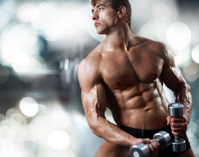 Hot Fitness Bodies
