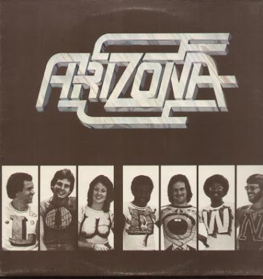 Arizona - Low down (1977)