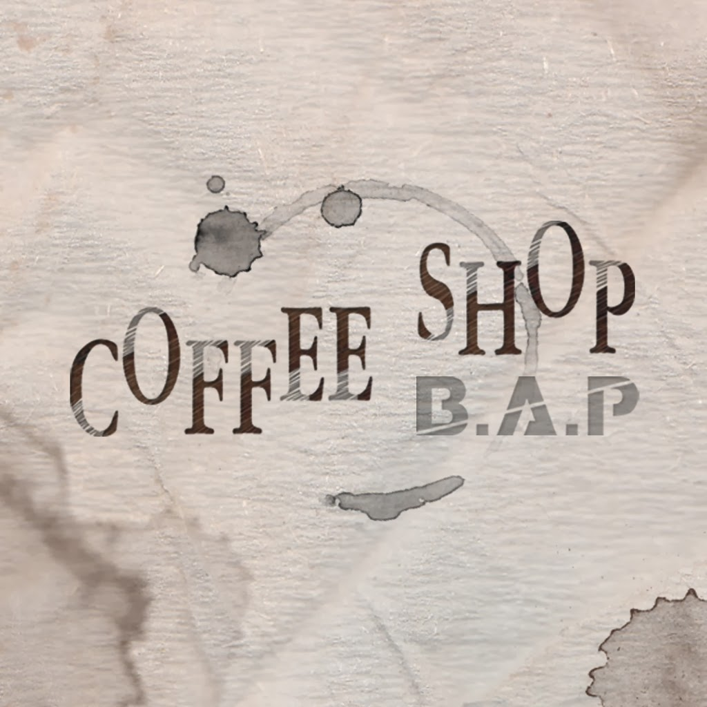 [Single] B.A.P – Coffee Shop