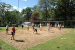 Volleyball - Sand Court