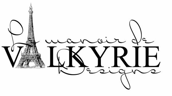 Le Manoir De Valkyrie Designs
