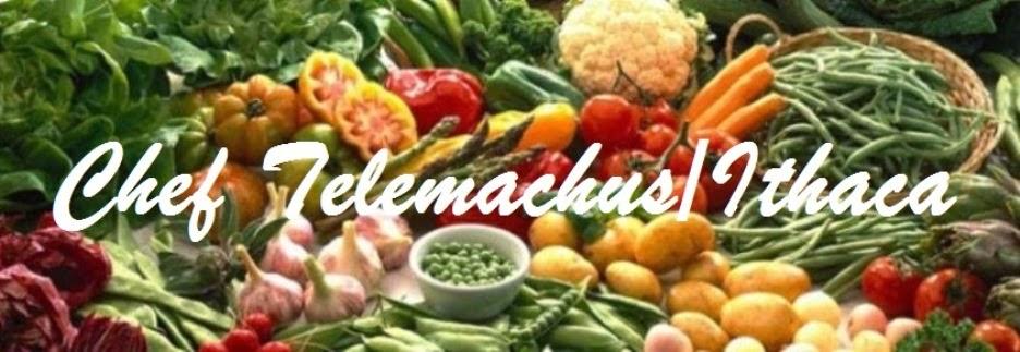 Chef Telemachus/Ithaca