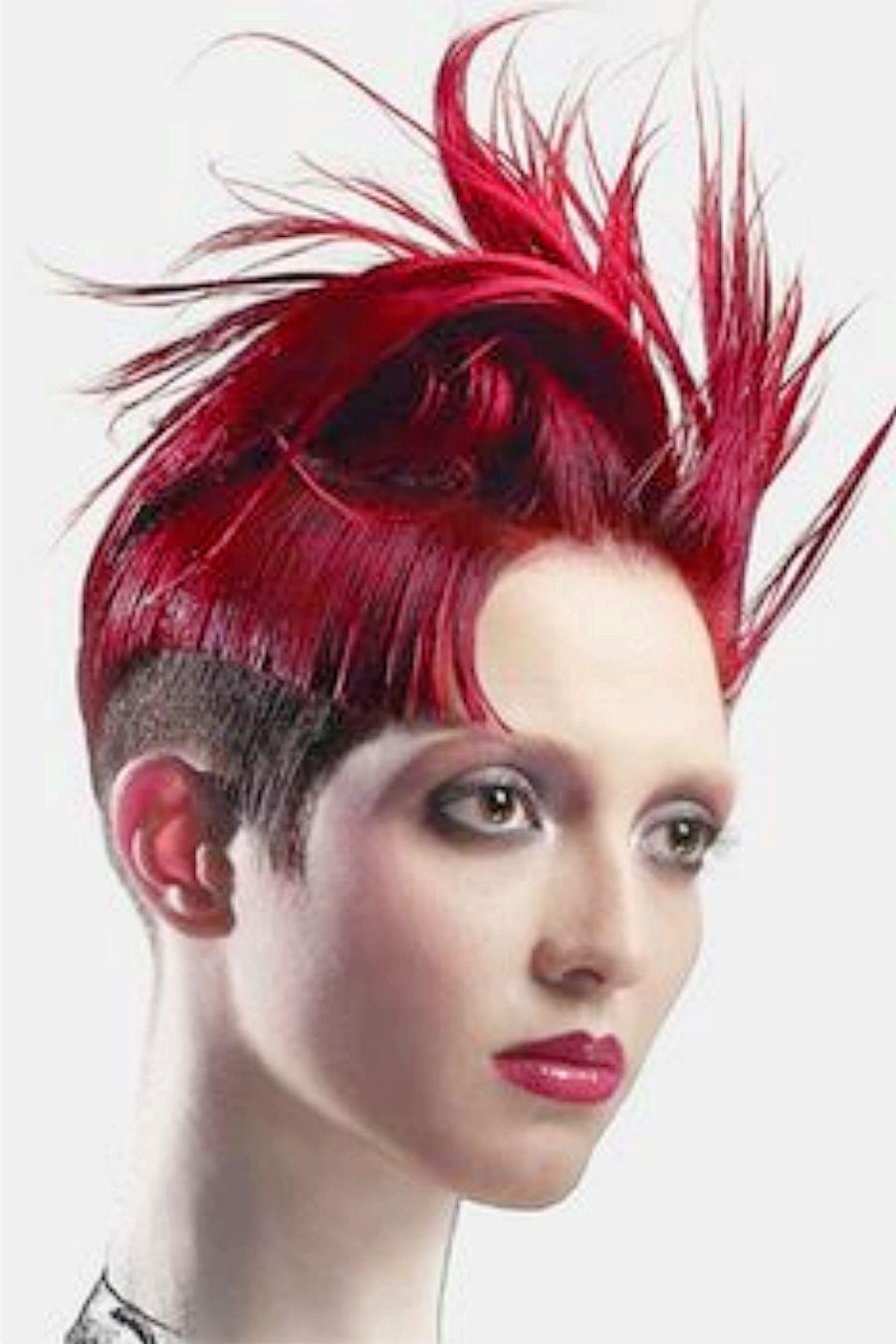 Fotos Top 10 cortes de pelo originales Pelo fosco el look  - Cortes De Pelo Originales
