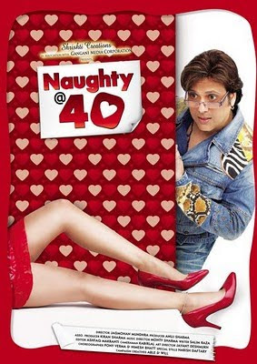 Movie Naughty @ 40