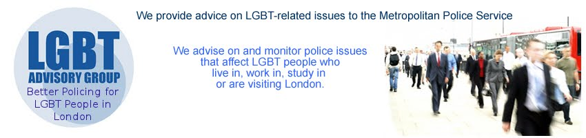 LGBT Advisory Group
