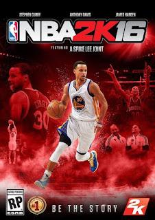 Download - NBA 2K16 Update 2 - PC - [Torrent]