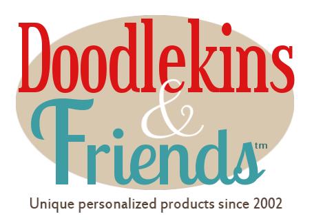 The Doodlekins Cartoon Family Blog