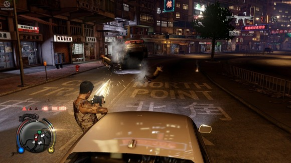Download Game PC Gratis Sleeping Dogs-SKIDROW