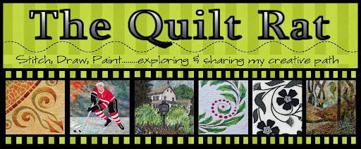 The Quilt Rat