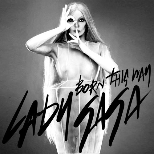 lady gaga album 2011. lady gaga 2011 album name born