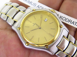 EBEL YELLOW GOLD DIAL