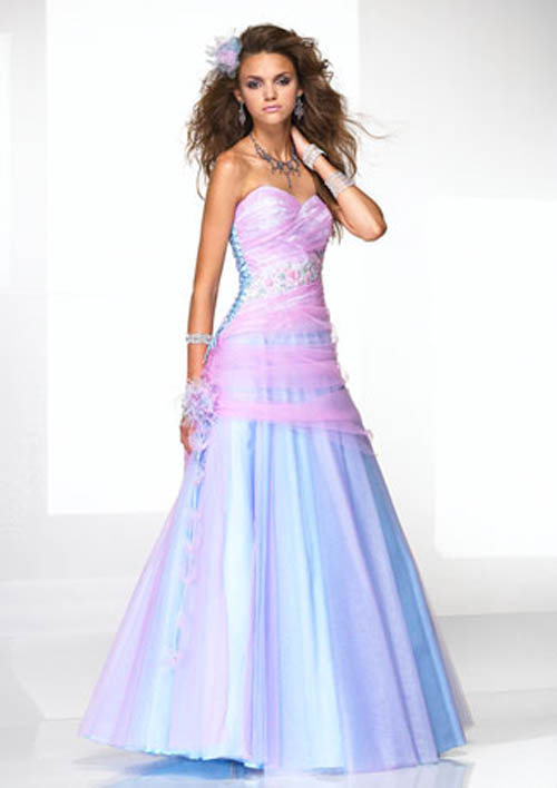 colorful wedding dress designs quotrainbow ideasquot
