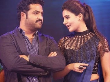 Rabhasa Movie Audio Launch