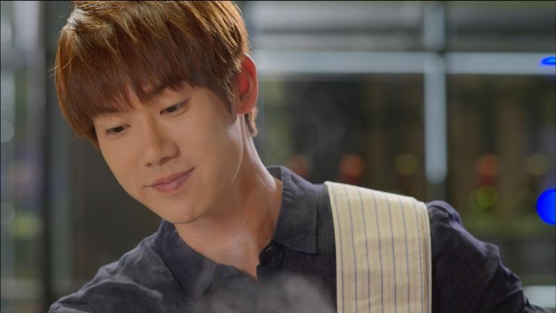 Yoo Yeon Seok, Warm & Cozy, Jeju, Oh!K