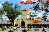 Saigon group city tour (cheap price)