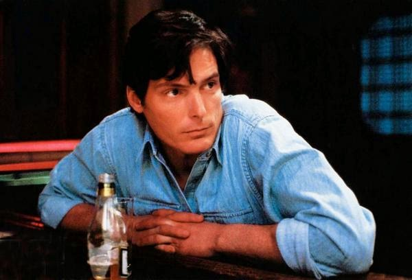 christopher reeve in street smart