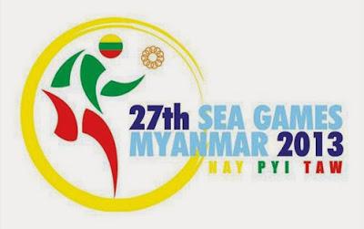 Final SEA GAMES 2013