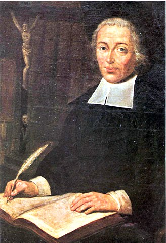 Sf. Ioan Baptist de La Salle