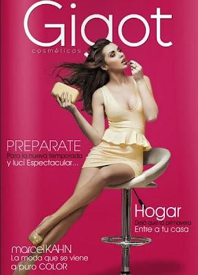 gigot catalogo argentina C-16 2013