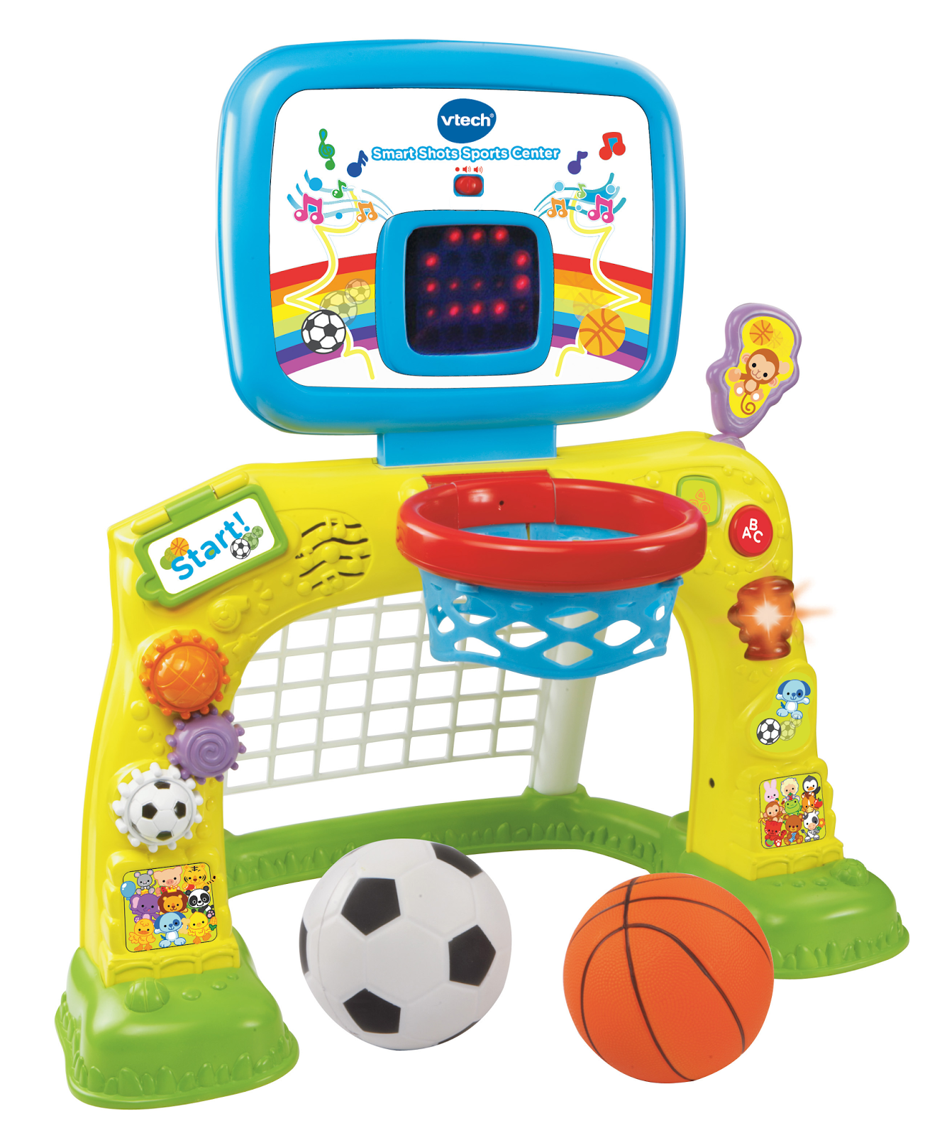 Mail4Rosey VTech Learning Toys Giveaway