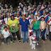 Fotos & vídeo - Banda Marcial do Cras: um show no desfile de 07 de setembro em Santa Luzia