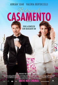 Roteiro de Casamento Torrent Download