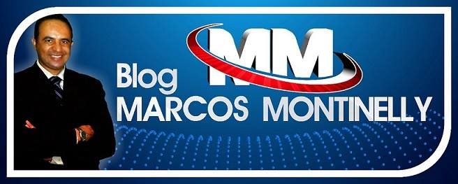 Blog Marcos Montinelly
