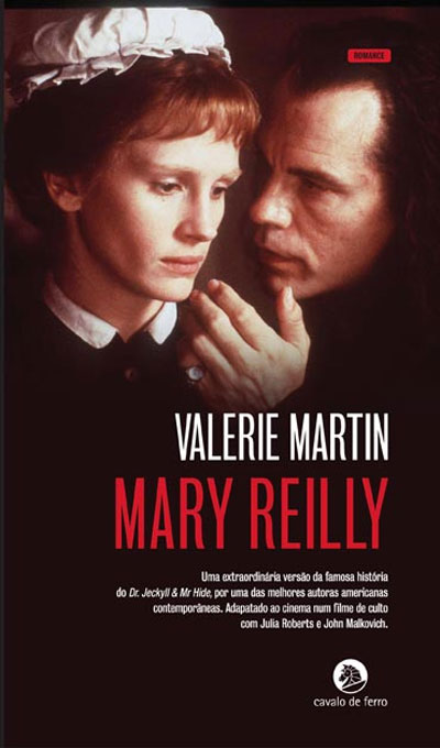 analysis of mary reilly by valerie martin 2 quotes from mary reilly: 'i see i have this patience to wait it out, and the truth is no matter how dark i feel i would never take my own life, because.