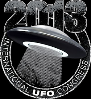 UFO Congress 2013