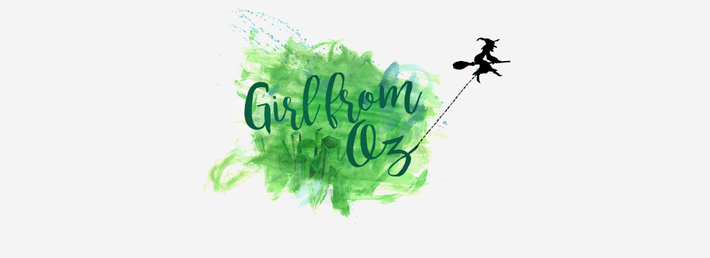 Girl from Oz