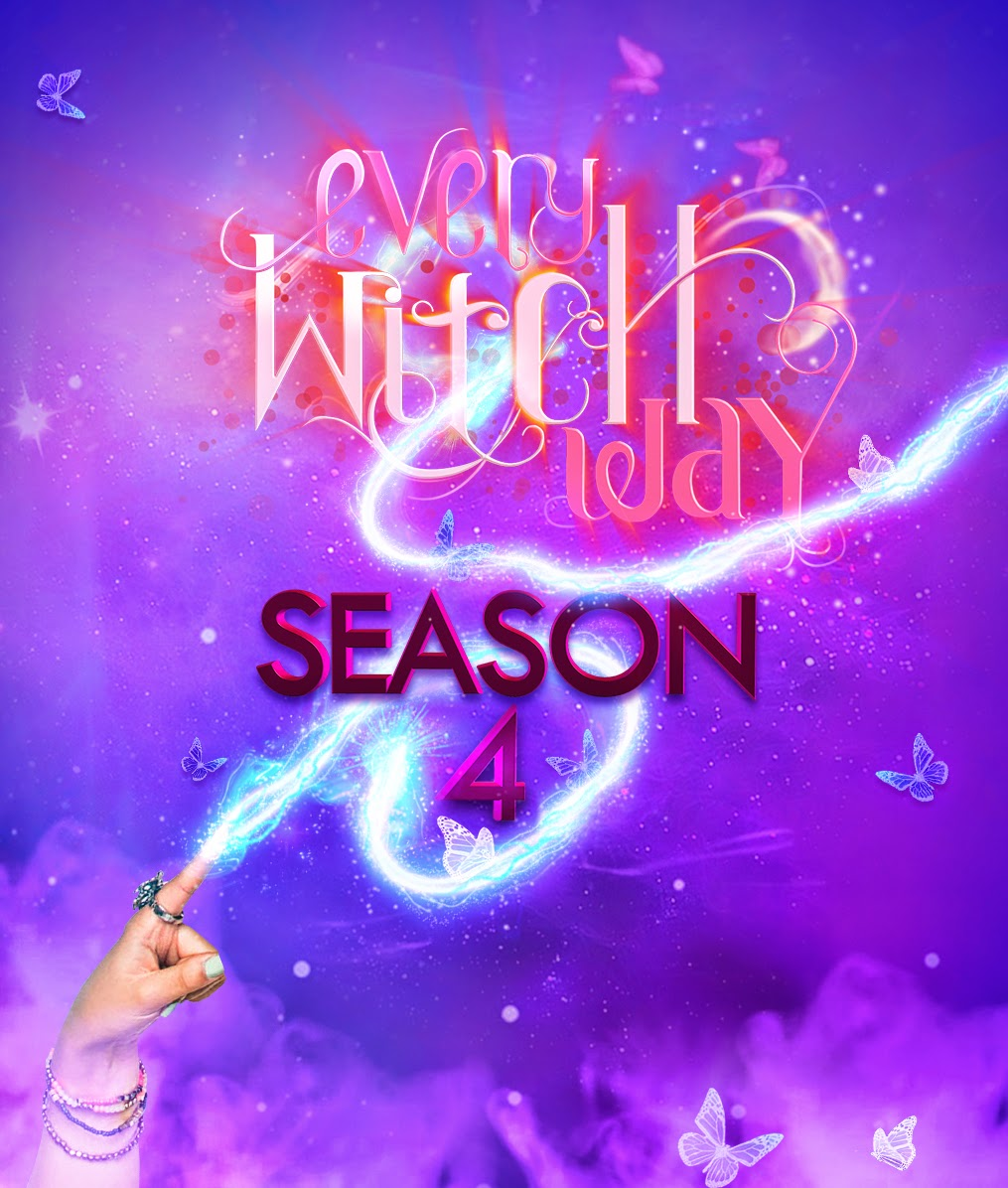 Every Witch Way Season 3 Wallpaper Every Witch Way Season 4