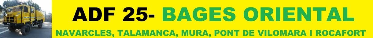 ADF BAGES ORIENTAL