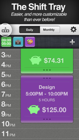 PayCal iPhone & iPad App Gone Free
