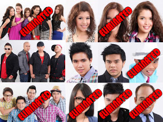 8th Performance Nigh of X Factor Philippines