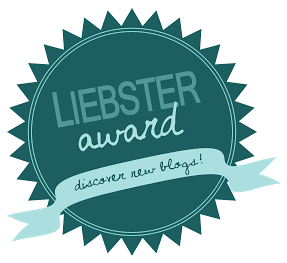 II Premio Liebster Award