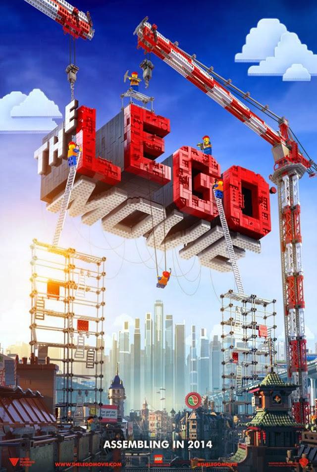 La película The Lego Movie