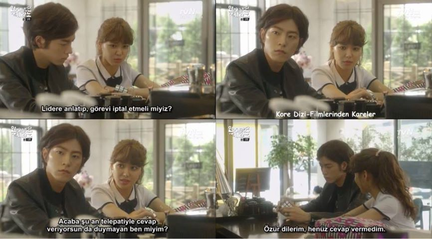 Flower boy dating agency cyrano